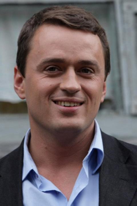 Фото актера Никита Зверев