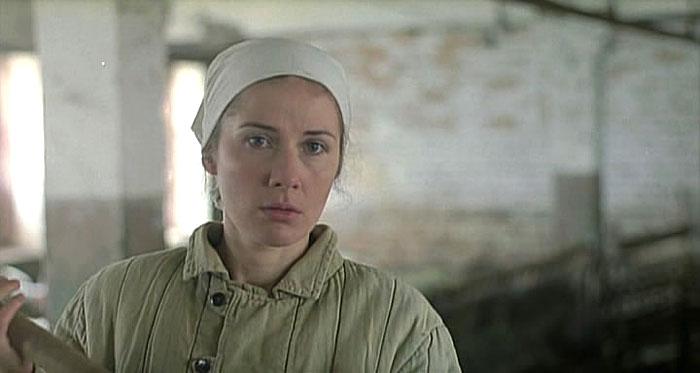 Актер Ирина Линдт фото