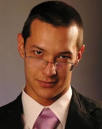 Актер Алексей Франдетти фото