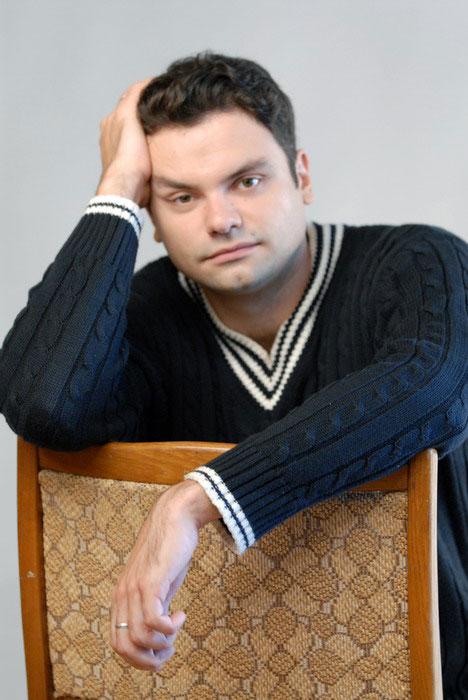 Фото актера Алексей Фаддеев