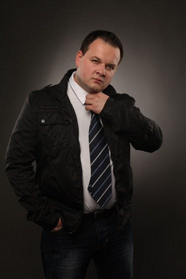 Владислав Дунаев актеры фото биография