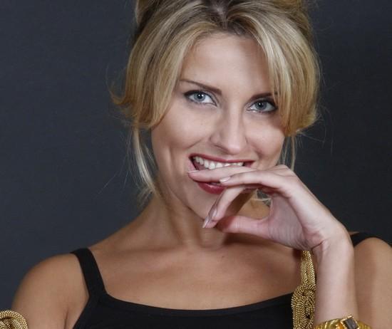 Екатерина Архарова актеры фото биография