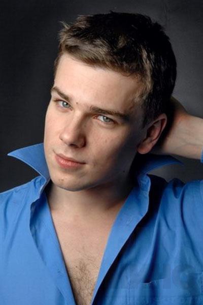 Актер Кирилл Запорожский фото