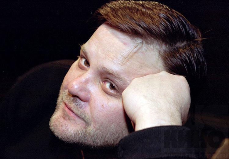 Актер Сергей Беляев фото