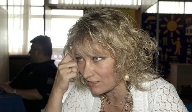 Фото актера Ольга Хохлова, биография и фильмография