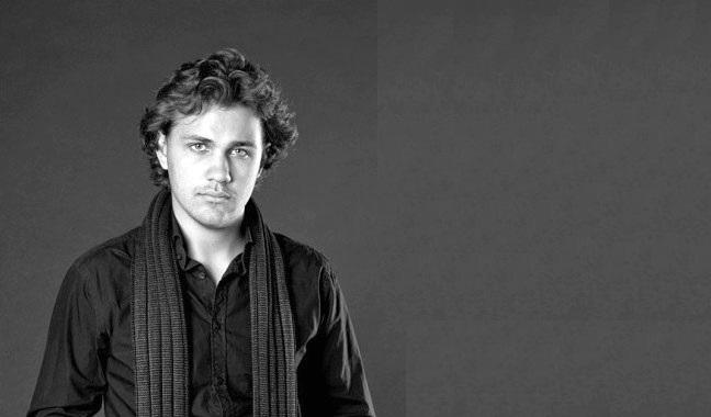 Фото актера Дмитрий Калязин, биография и фильмография