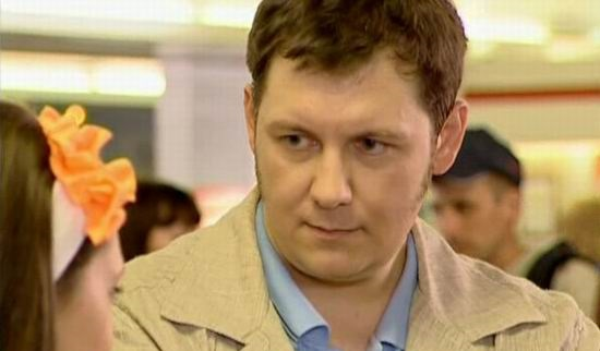 Олег Филипчик