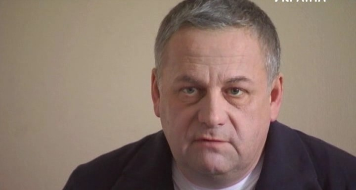 Юрий Брешин