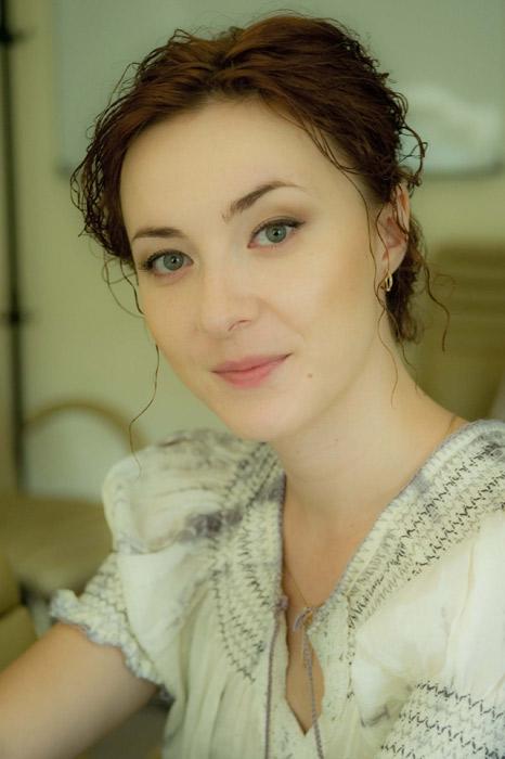 Ксения Дементьева актеры фото биография