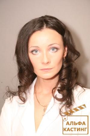 Анна Бачалова актеры фото биография