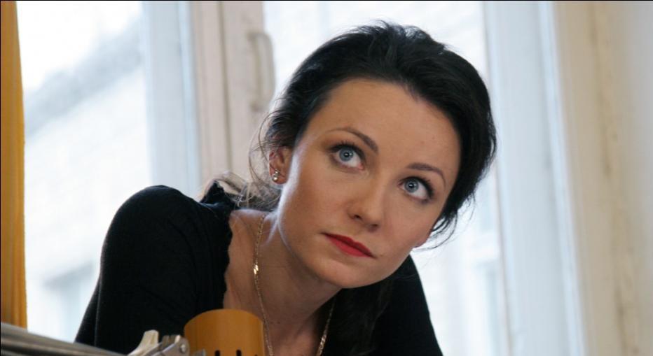 Анна Бачалова фильмография