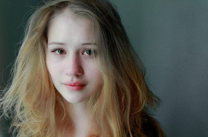 Анна Леванова фото