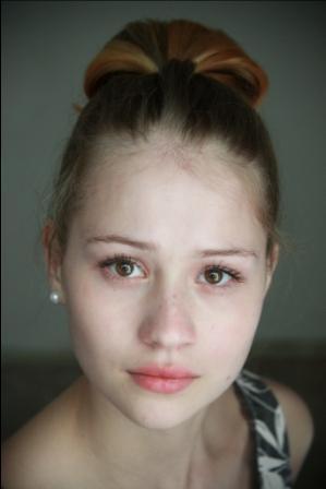 Актер Анна Леванова фото