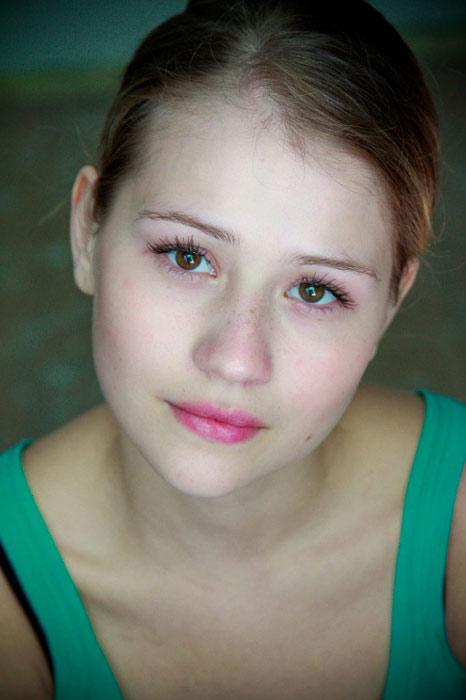 Фото актера Анна Леванова