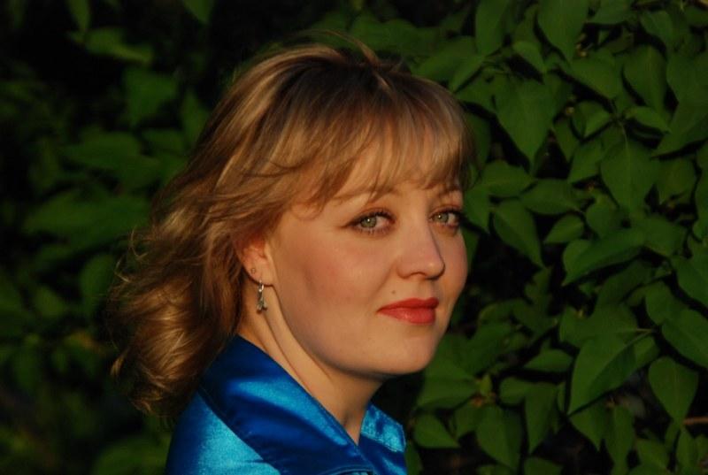 Актер Ирина Фролова фото