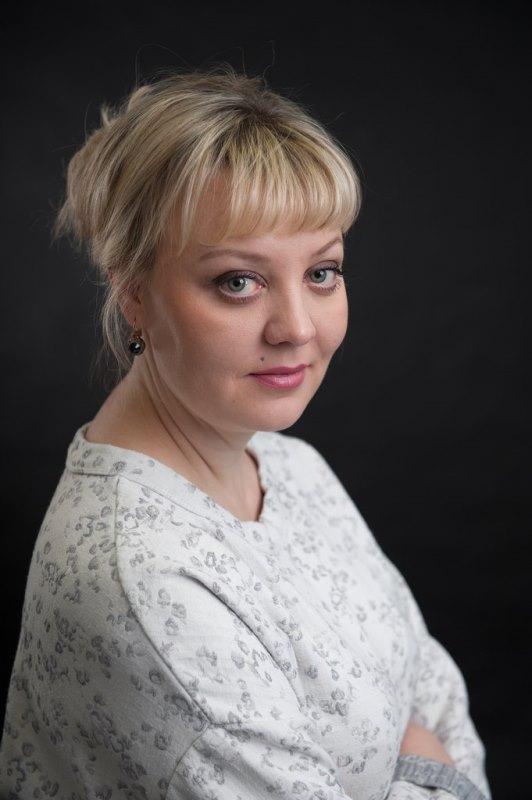 Ирина Фролова фото