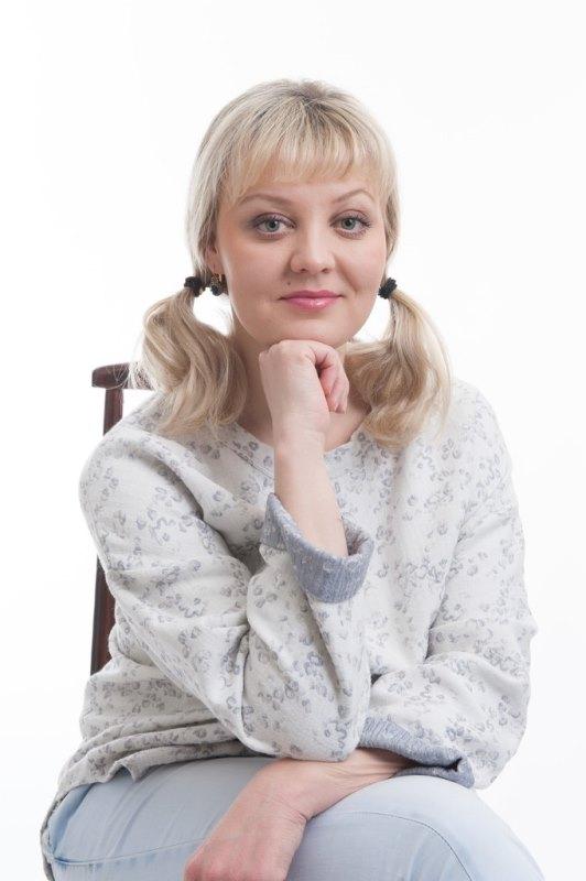 Ирина Фролова актеры фото биография
