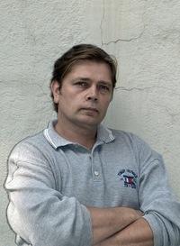 Фото актера Александр Бобровский