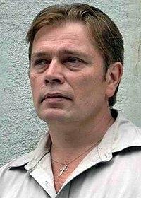 Александр Бобровский актеры фото биография