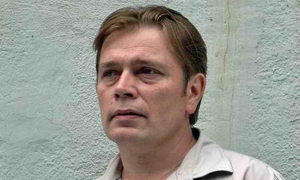 Фото актера Александр Бобровский, биография и фильмография