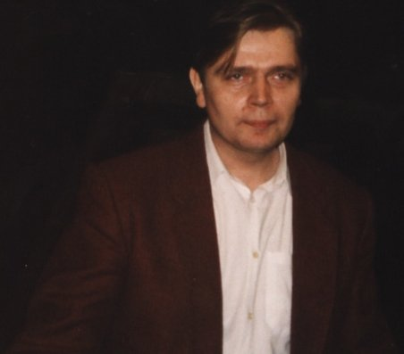 Актер Александр Бобровский фото
