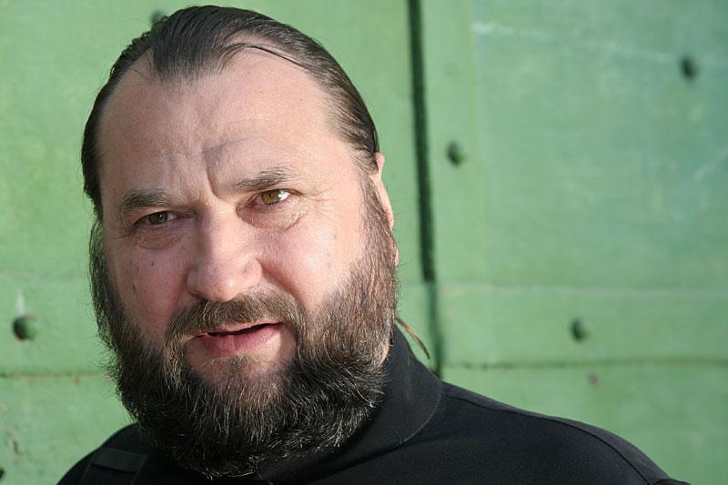 Владимир Демидов фото