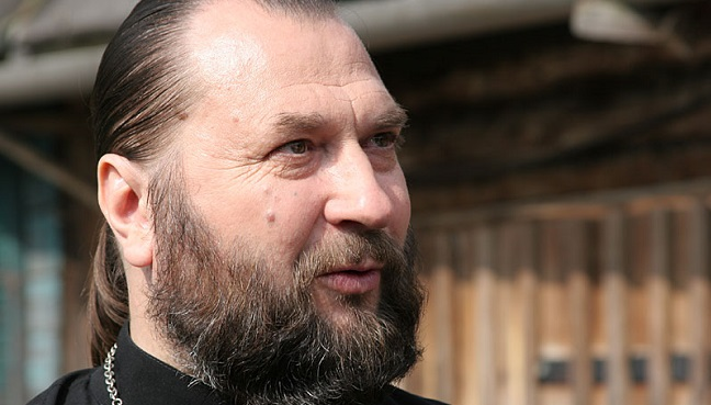 Фото актера Владимир Демидов, биография и фильмография