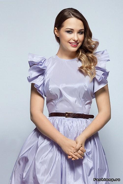 Актер Аглая Шиловская фото