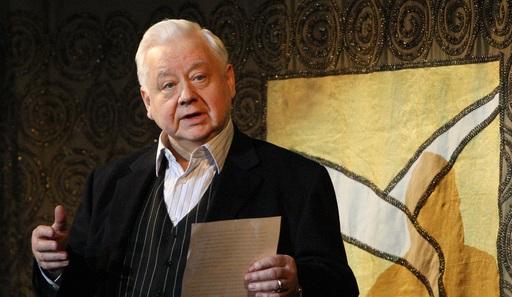 Фото актера Олег Табаков, биография и фильмография