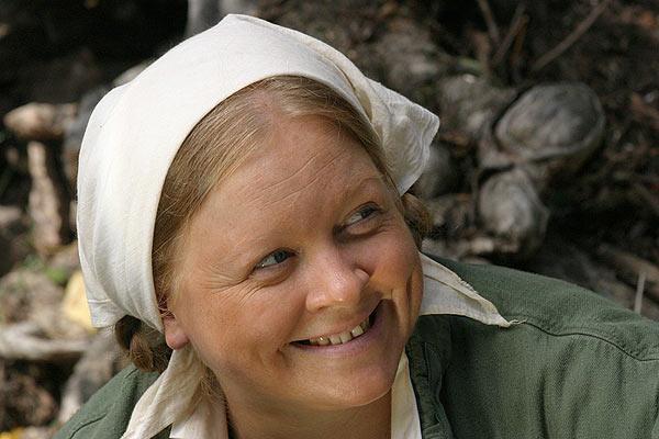 Актер Зоя Буряк фото