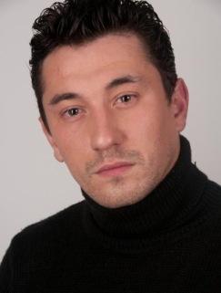 Актер Сергей Колос фото