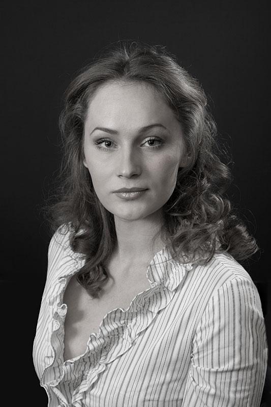 Екатерина Проскурина фото
