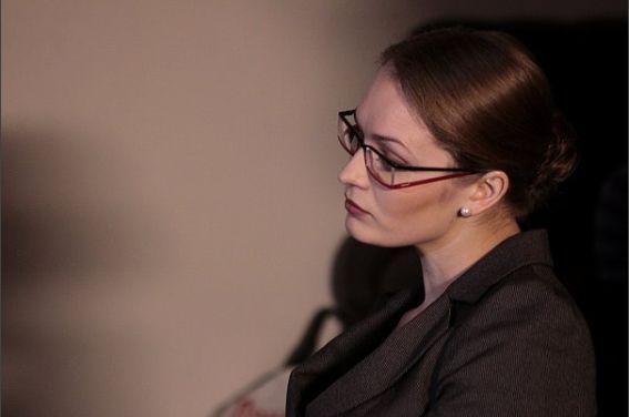 Екатерина Проскурина актеры фото биография