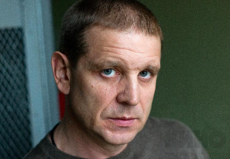Юрий Архангельский актеры фото биография