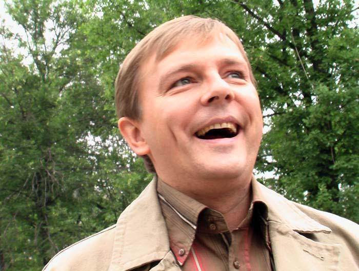 Алексей Нилов фото