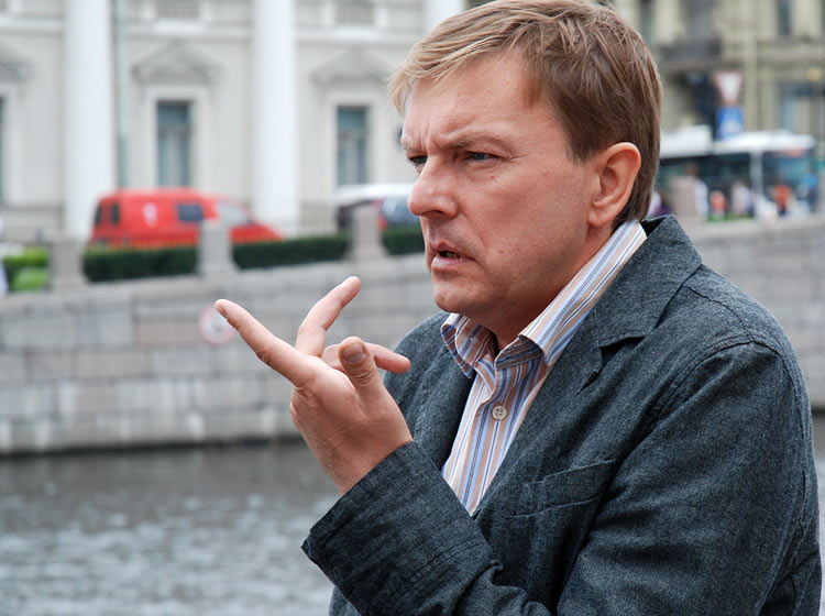 Алексей Нилов актеры фото биография