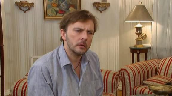 Актер Алексей Нилов фото