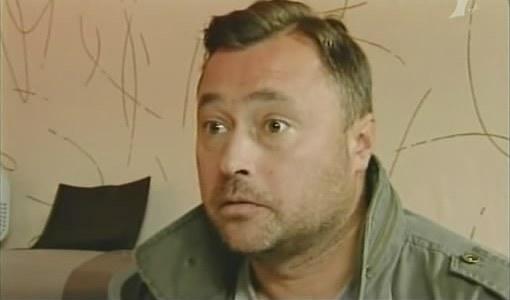 Актер Вячеслав Аркунов фото