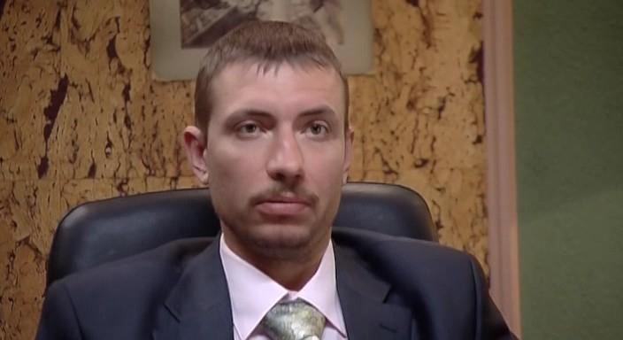 Алексей Одинг актеры фото биография