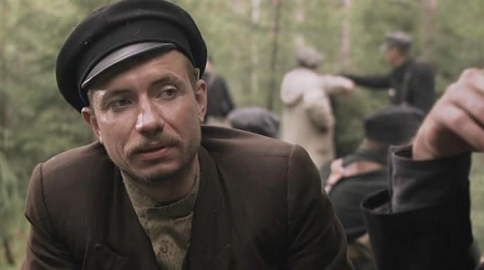 Алексей Одинг актеры фото сейчас