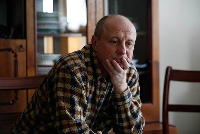 Александр Сирин актеры фото биография