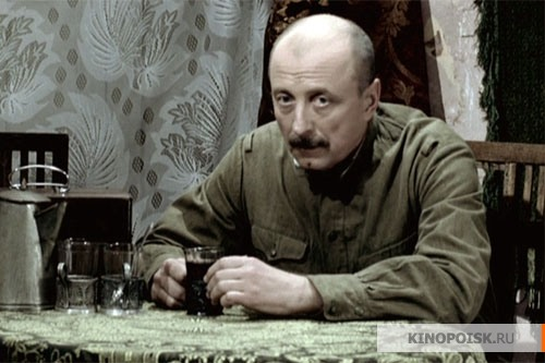 Актер Александр Сирин фото