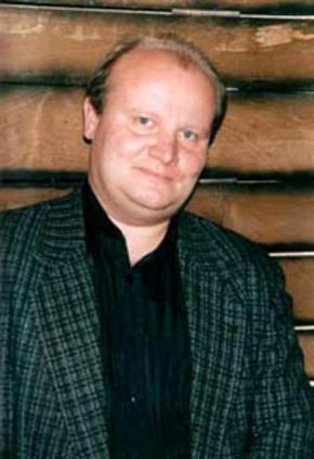Актер Борис Каморзин фото