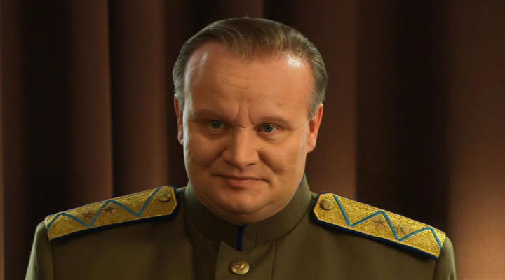 Борис Каморзин актеры фото биография