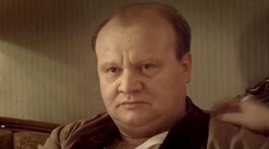 Борис Каморзин актеры фото сейчас