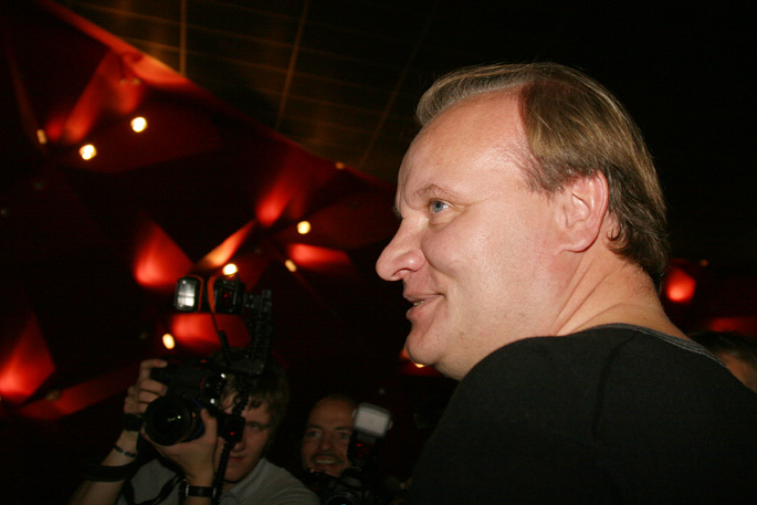 Борис Каморзин фото