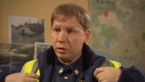 Актер Вадим Лымарь фото
