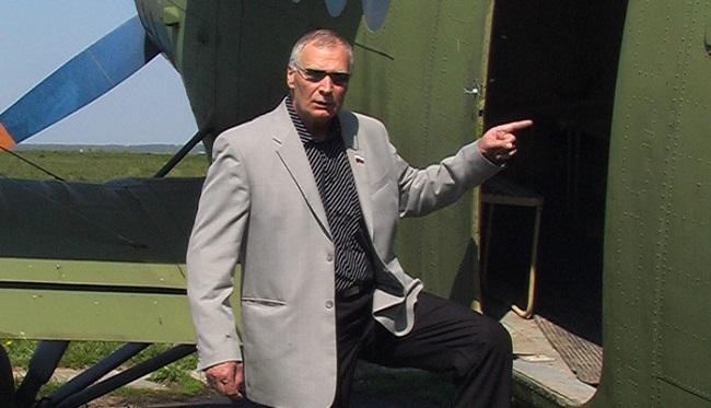 Фото актера Геннадий Макоев, биография и фильмография