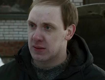 Дмитрий Белов актеры фото биография