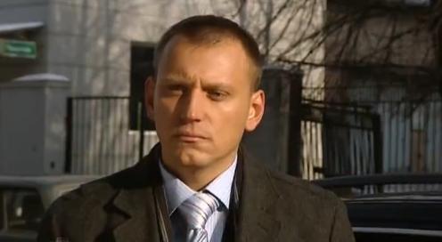 Сергей Малюгов актеры фото биография